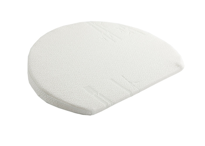 Bassinet Baby Wedge Pillow Infant Head Support Foam Wedge For Newborn
